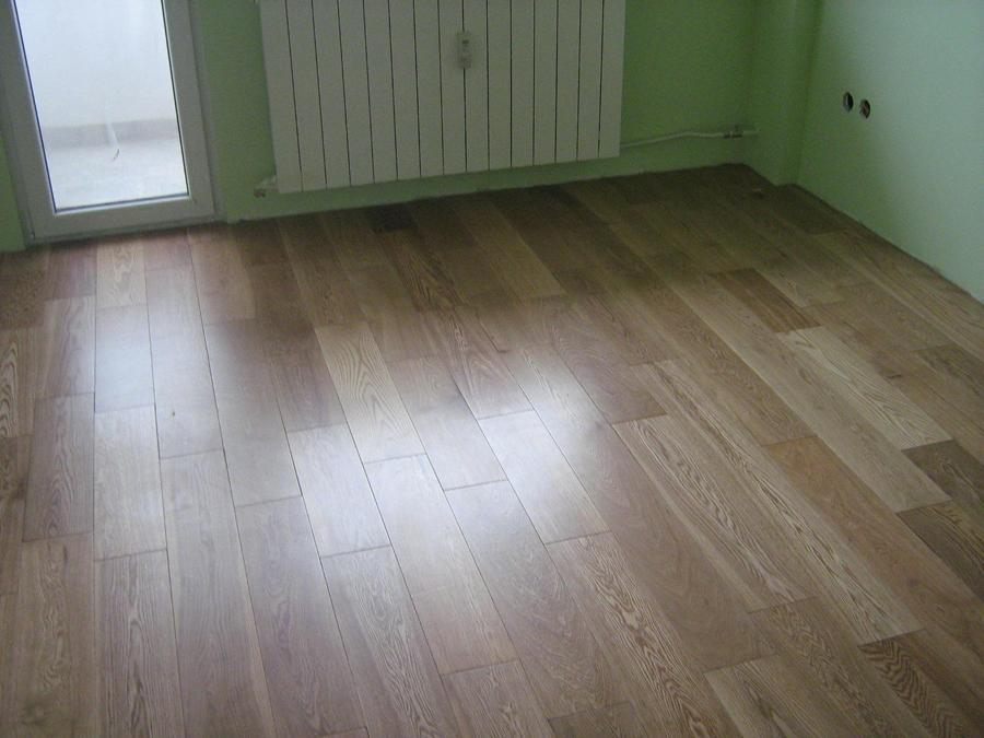 Hardwood Flooring in Maidstone