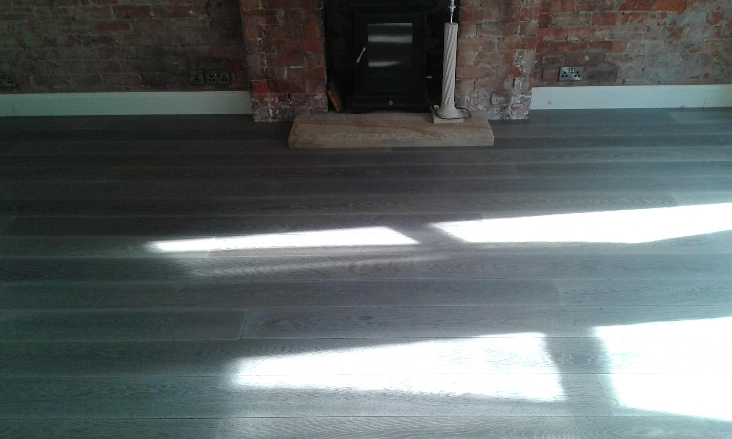 Engineered wood flooring is one of the best possible choices for wood flooring.
