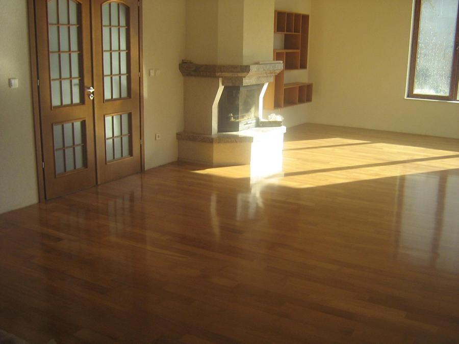 Hardwood Flooring Oak