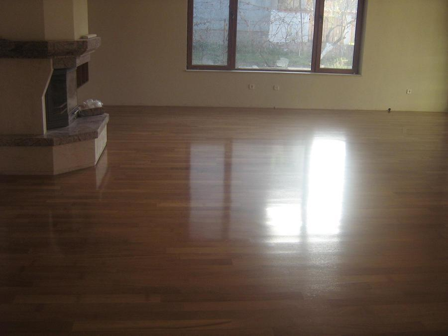 Solid Wood Flooring Iroko
