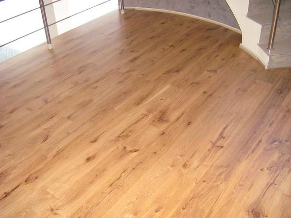 Solid Wood Flooring Hastings