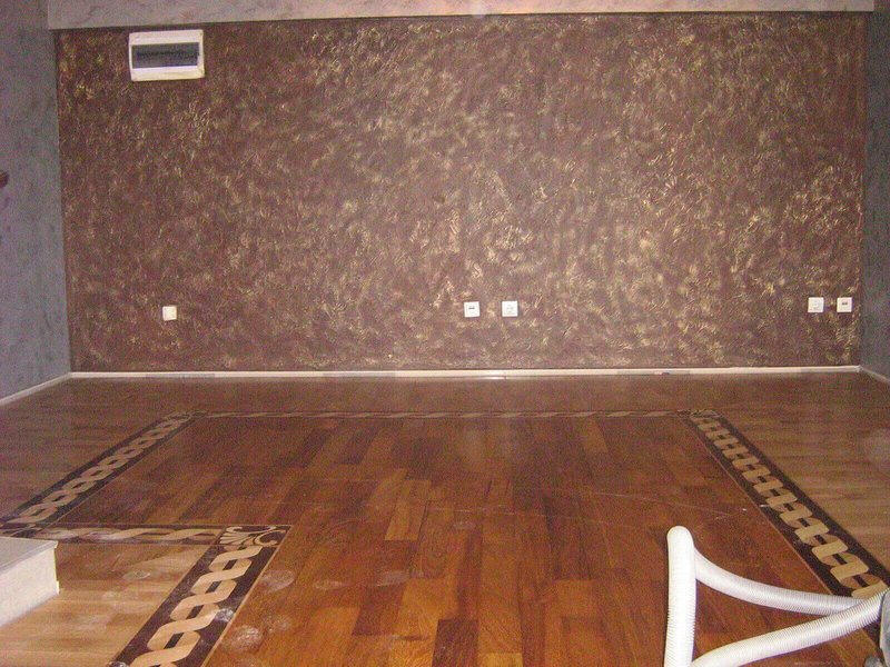 Engineered, solid wood & parquet flooring. Wood floor Installation & Restoration.