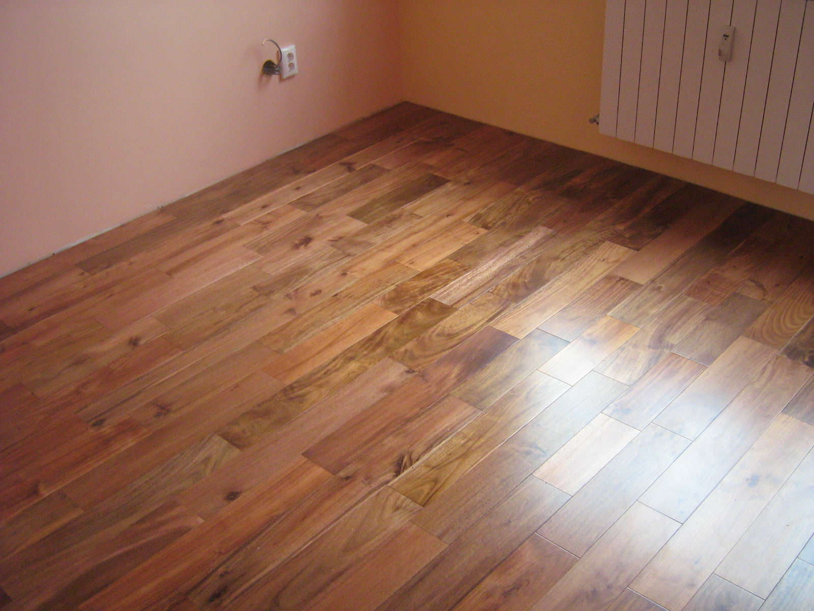 Laminate flooring in Hastings East Sussex